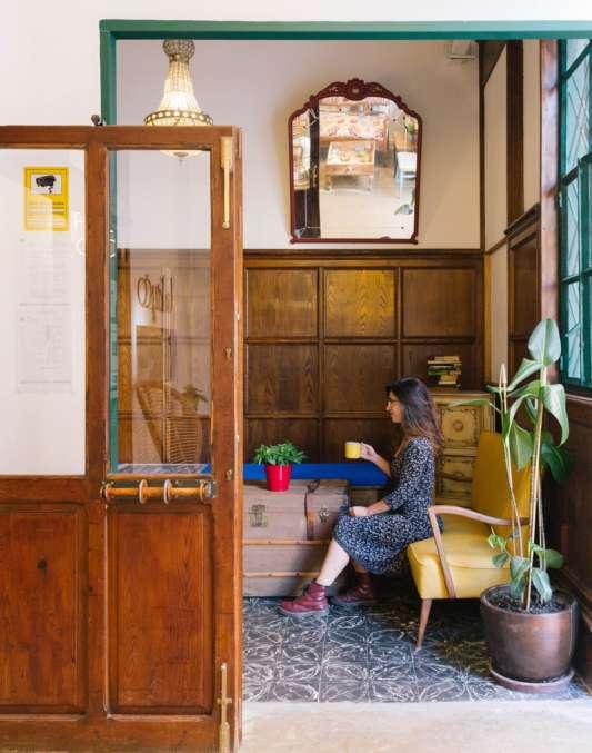 Cafetería en Valencia para trabajar, Café de CO