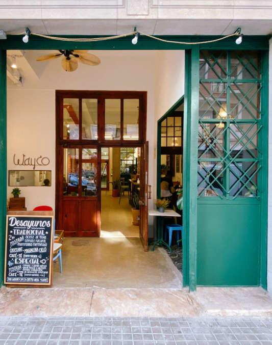 Café de CO, desayunos en Valencia